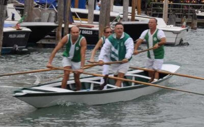 Vogalonga 2018, la course de bateaux à rame made in Venise