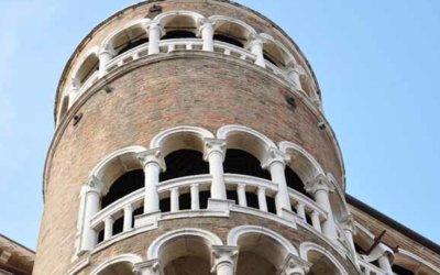 Palais Contarini del Bovolo et son escalier à voir absolument