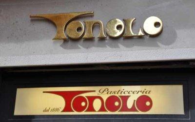La merveilleuse pasticceria Tonolo au cœur de la cité des doges